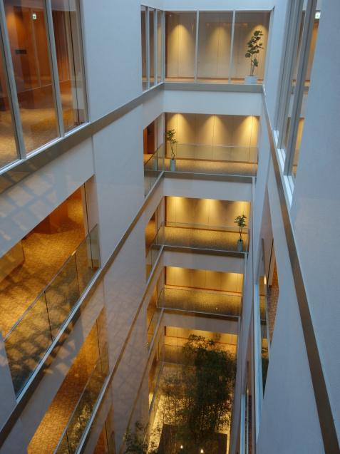 ザ・キタノホテル東京 (1)_b0405262_22220405.jpg