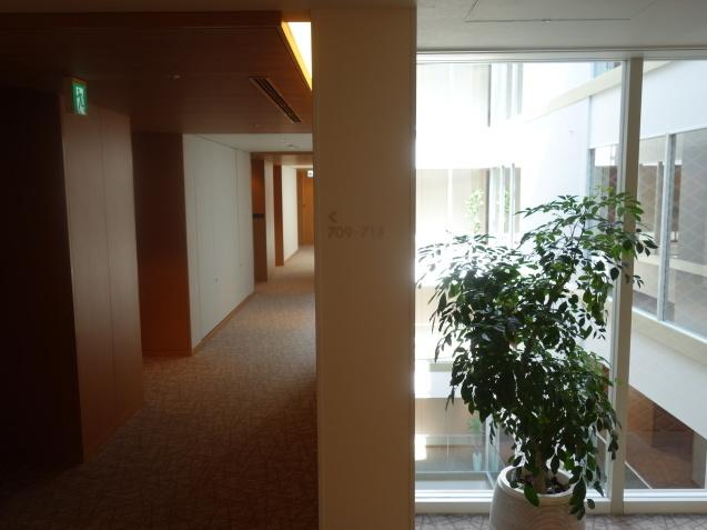 ザ・キタノホテル東京 (1)_b0405262_22225350.jpg