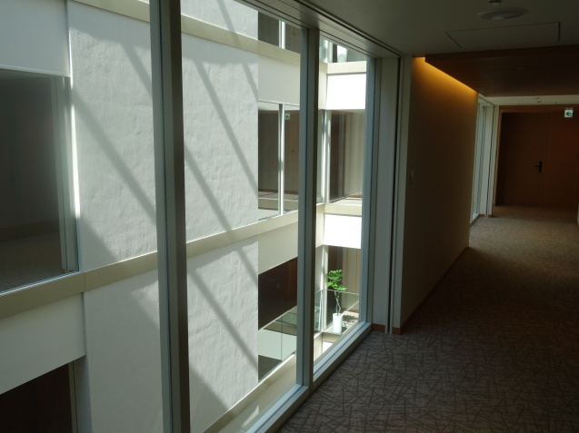 ザ・キタノホテル東京 (1)_b0405262_22233976.jpg