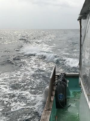 「海洋調査」_b0033573_12092607.jpg