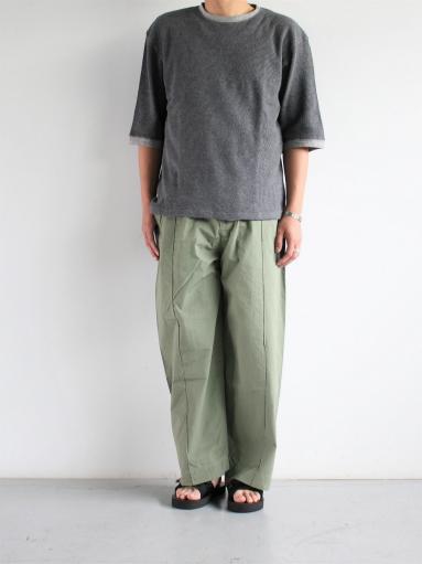 着もちいい服 F/W FACE THERMAL M/S T-SHIRT_b0139281_15403549.jpg