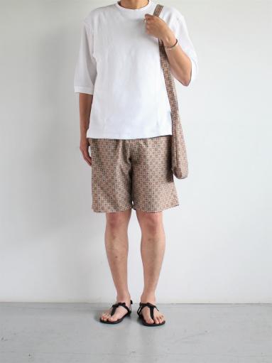 着もちいい服 F/W FACE THERMAL M/S T-SHIRT_b0139281_15411480.jpg