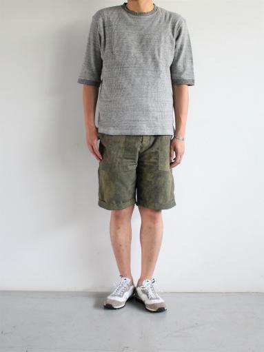 着もちいい服 F/W FACE THERMAL M/S T-SHIRT_b0139281_1541479.jpg