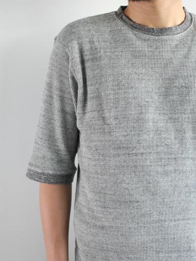 着もちいい服 F/W FACE THERMAL M/S T-SHIRT_b0139281_15415452.jpg