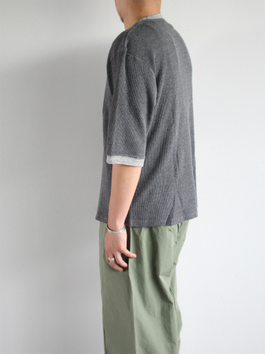 着もちいい服 F/W FACE THERMAL M/S T-SHIRT_b0139281_15424188.jpg