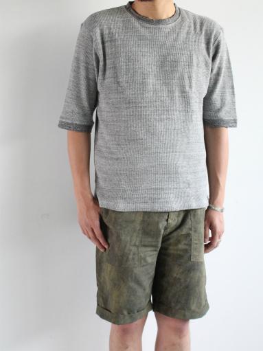 着もちいい服 F/W FACE THERMAL M/S T-SHIRT_b0139281_15424846.jpg