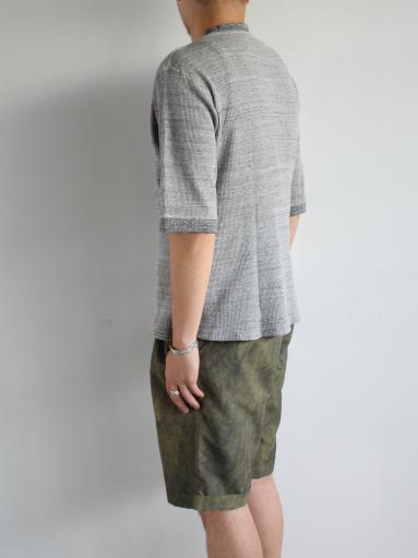 着もちいい服 F/W FACE THERMAL M/S T-SHIRT_b0139281_1542567.jpg