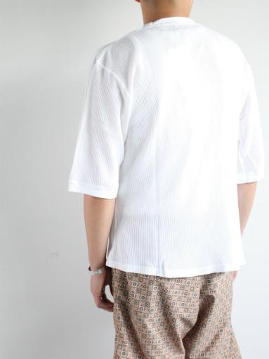 着もちいい服 F/W FACE THERMAL M/S T-SHIRT_b0139281_15431024.jpg