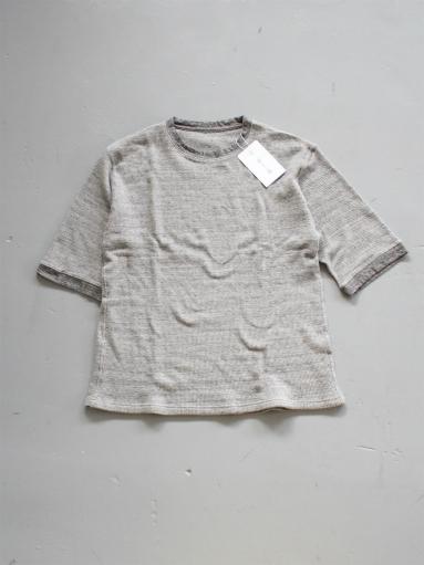 着もちいい服 F/W FACE THERMAL M/S T-SHIRT_b0139281_15432624.jpg