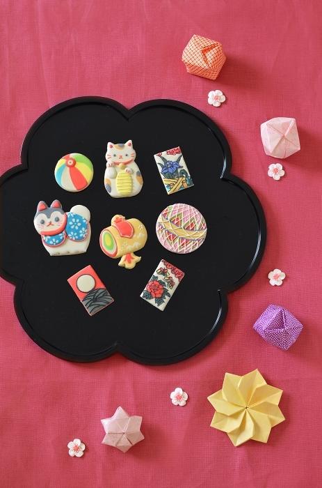 横浜高島屋「新茶と器~和菓子に合う器展~」お菓子を担当させて頂きます♡_d0025294_20485919.jpg