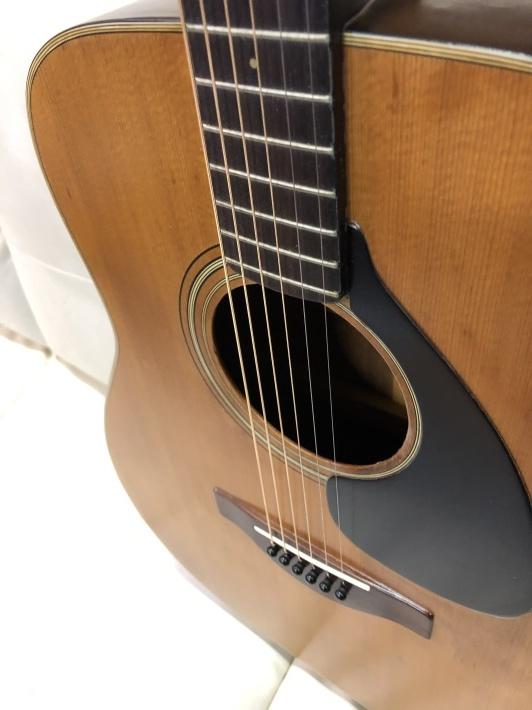 YAMAHAの国産ギター第1号FG-180が今でも名器といわれる訳_d0063599_05452442.jpg