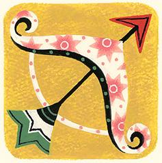 星座 Zodiac sign 3_b0249310_19594124.jpg