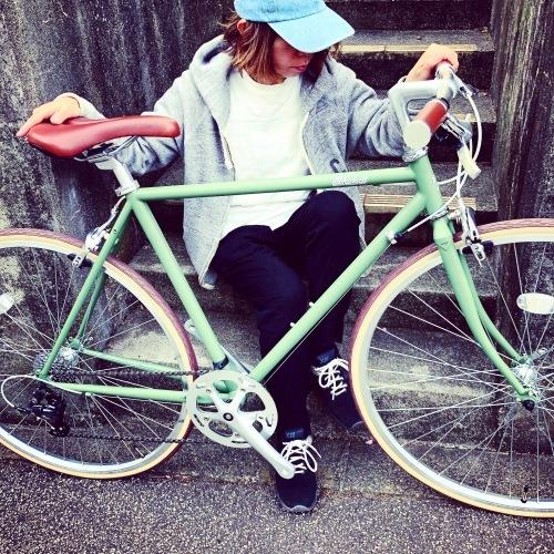 alohaloco アロハロコ LAHAINA KAI ラハイナ カイ 700c クロスバイク 自転車女子 自転車ガール おしゃれ自転車_b0212032_16423311.jpeg