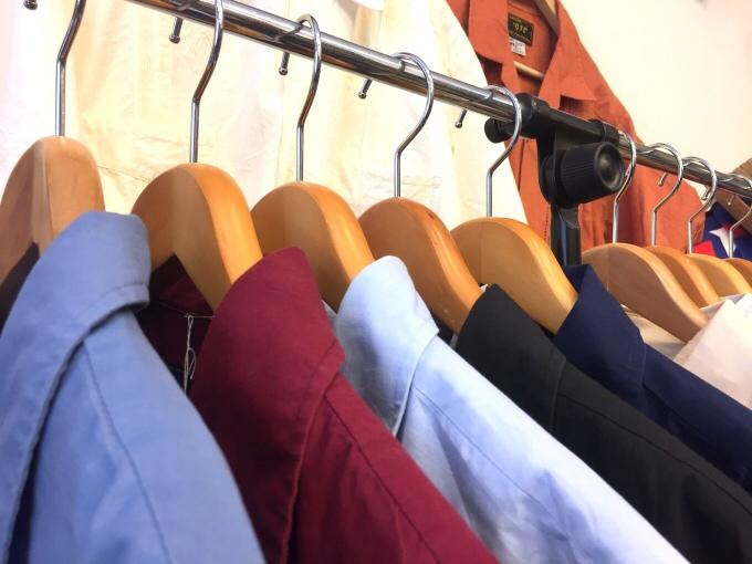 「 キューバシャツ & ロッキンスラックス 」_c0078333_16040690.jpg