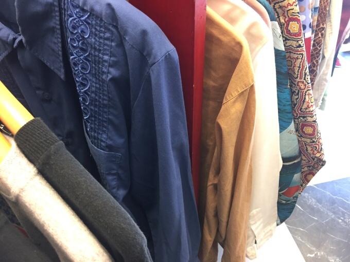 「 キューバシャツ & ロッキンスラックス 」_c0078333_16042598.jpg