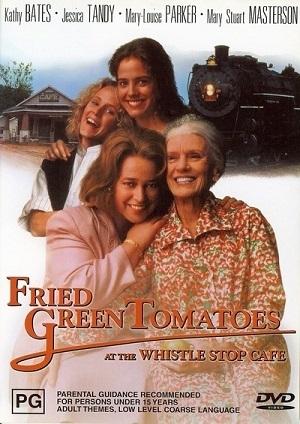 フライド・グリーン・トマト Fried Green Tomatoes(良作再見シリーズ)_e0040938_16342618.jpg