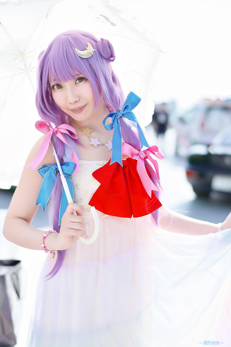 天使 みゅ。 さん[Miyu.Amatsuka] @miyu_ku 2019/05/05 ビッグサイト(Tokyo Big Sight)例大祭[reitaisai]_f0130741_223813.jpg