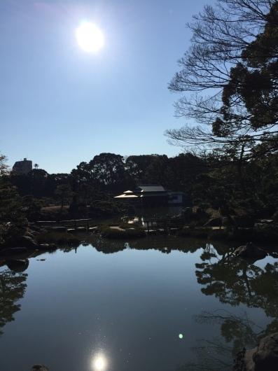 Breathing Mayu Yoga 2019 @清澄白河庭園 イベントのお知らせです_a0267845_18043259.jpg