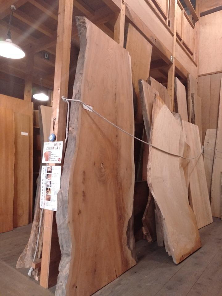 一枚板でつくるこだわりの家具たち_b0211845_13103063.jpg