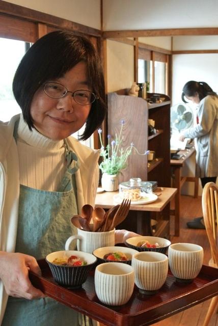【たベルたベル】with 文五郎窯 2019~bungorogama café~大盛況でした☆_d0298850_13244840.jpg