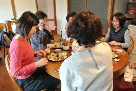 【たベルたベル】with 文五郎窯 2019~bungorogama café~大盛況でした☆_d0298850_13321959.jpg