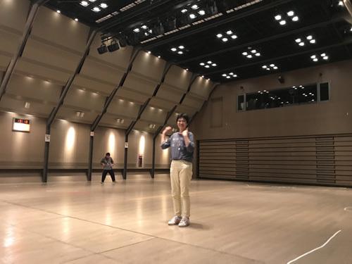 ダンスギャザリング 5.12報告_e0124863_20330980.jpg