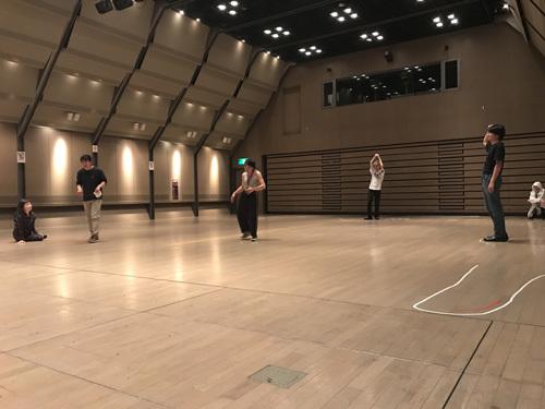 ダンスギャザリング 5.12報告_e0124863_20331706.jpg