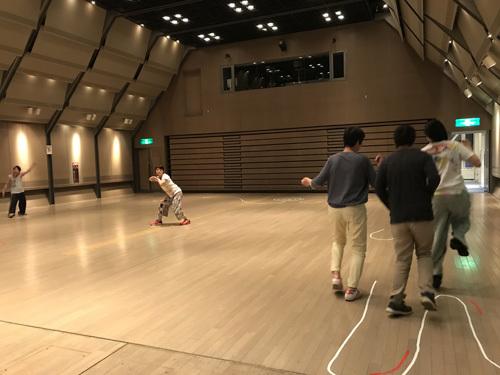 ダンスギャザリング 5.12報告_e0124863_20331722.jpg