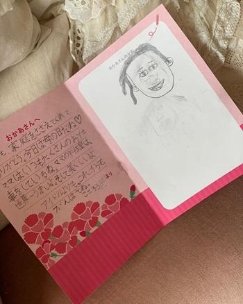 母の日と、第二のプレゼント_e0237680_15305538.jpg
