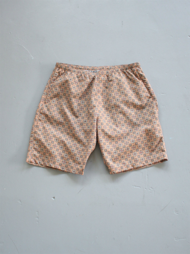 NEEDLES Swim Short - Nylon Tussore_b0139281_14251544.jpg