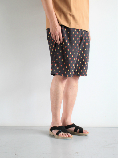 NEEDLES Swim Short - Nylon Tussore_b0139281_1425850.jpg