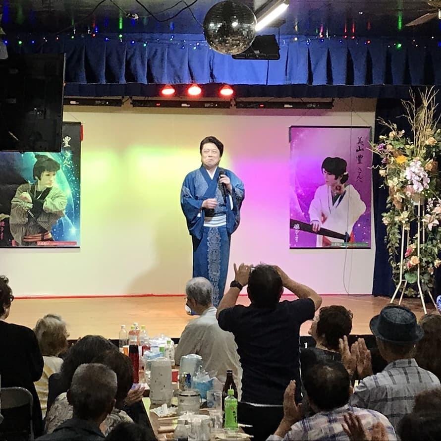 「歌うセールスマン・ローカル線歌の旅in九州」3日目_b0083801_11292094.jpg