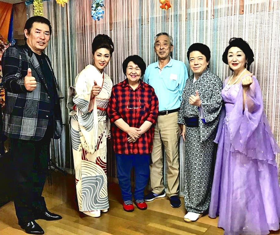 「歌うセールスマン・ローカル線歌の旅in九州」最終日_b0083801_16585671.jpg