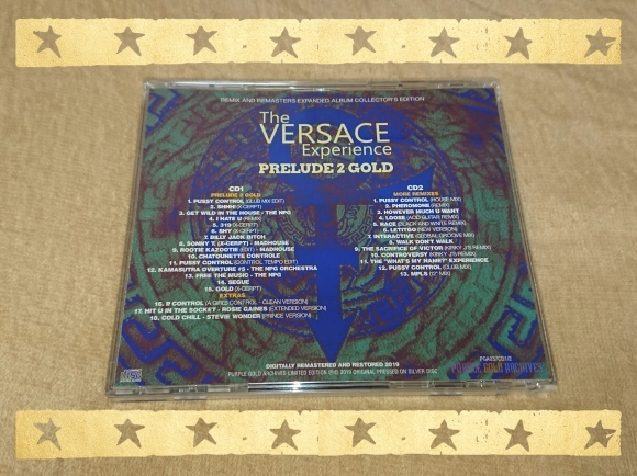 PRINCE / THE VERSACE EXPERIENCE _b0042308_17463270.jpg