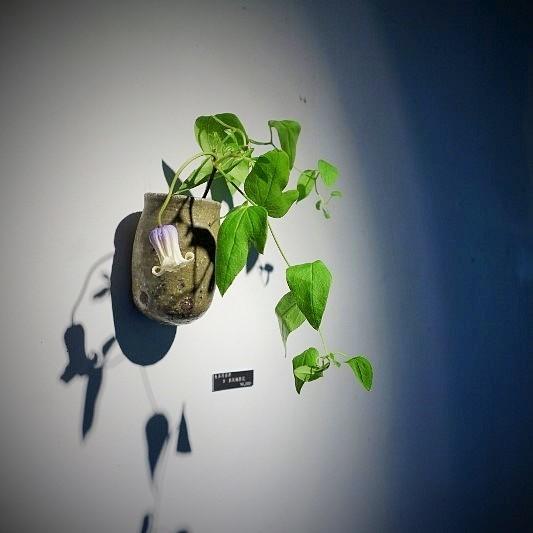 「福田敏雄 漆×長谷川奈津 陶 二人展」開催中です_b0232919_16191096.jpg