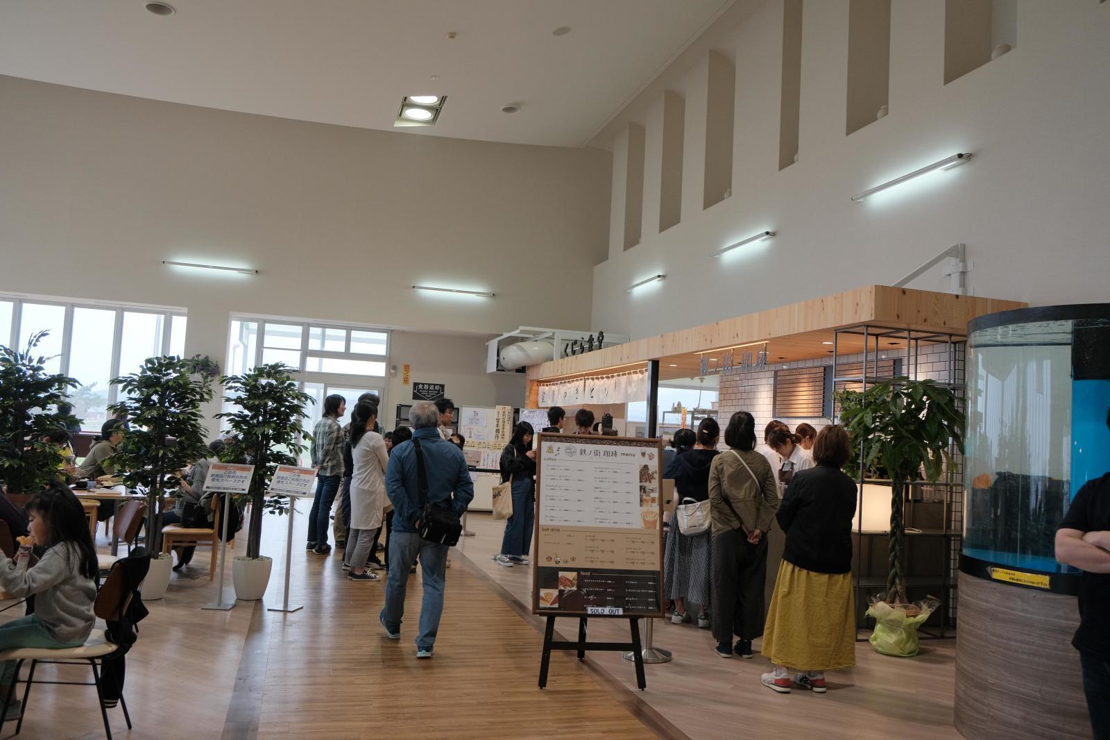 GW帰省8 ~ 室蘭みたら、室蘭八幡宮、視界ゼロの測量山、札幌に住むのありかも~_b0024832_01305022.jpg