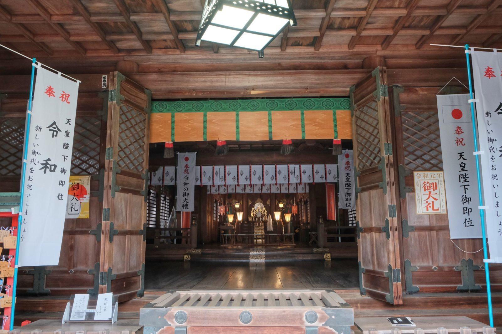 GW帰省8 ~ 室蘭みたら、室蘭八幡宮、視界ゼロの測量山、札幌に住むのありかも~_b0024832_01384526.jpg