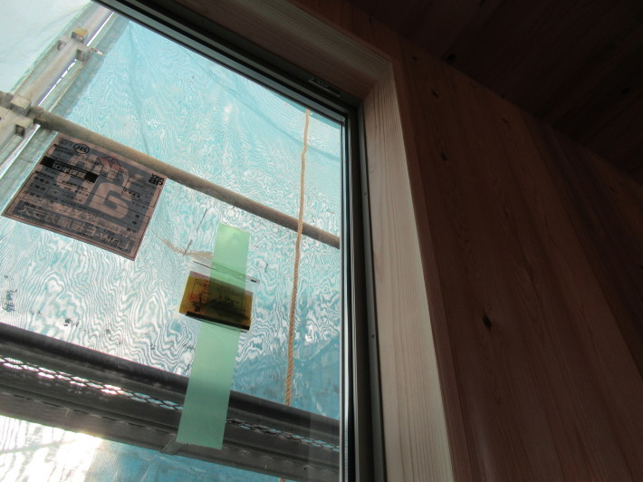 座間市栗原の家☆階段付きました&ヨロイ貼りも^^_c0152341_23330739.jpg
