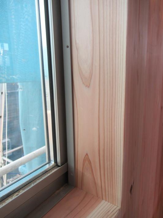 座間市栗原の家☆階段付きました&ヨロイ貼りも^^_c0152341_23333129.jpg