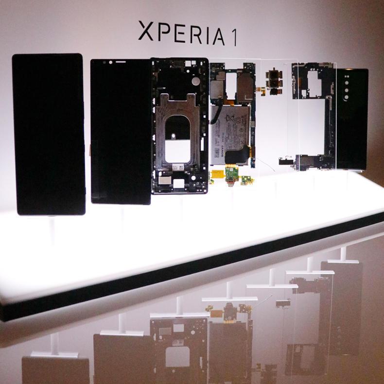 「Xperia 1」のトリプルレンズカメラが変態的にかっこよくてヨダレが出そう_c0060143_21525437.jpg