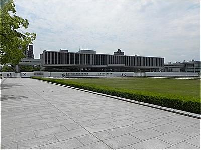 広島の旅 平和記念公園・原爆ドーム_c0087349_10233579.jpg