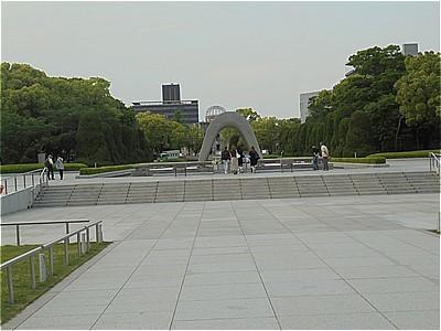広島の旅 平和記念公園・原爆ドーム_c0087349_10243606.jpg