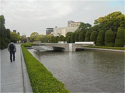 広島の旅 平和記念公園・原爆ドーム_c0087349_10244847.jpg