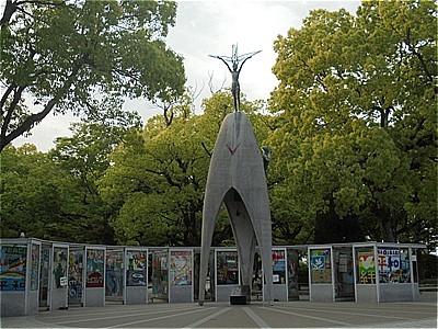 広島の旅 平和記念公園・原爆ドーム_c0087349_10250006.jpg