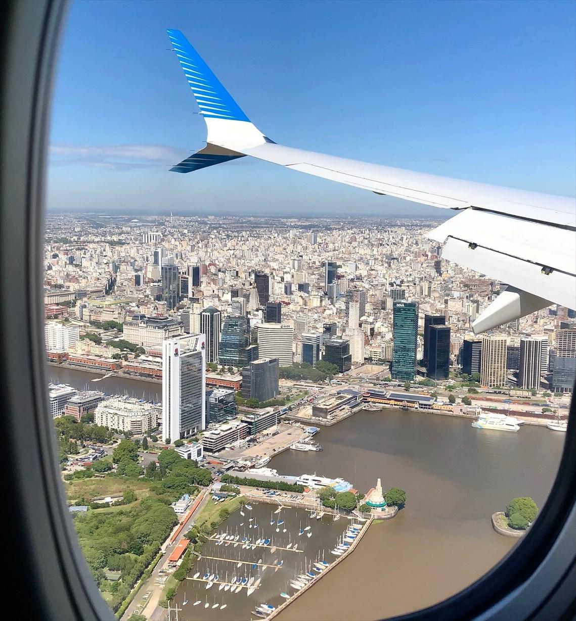 中南米の旅/41 再びブエノスアイレスへ@アルゼンチン_a0092659_14243673.jpg