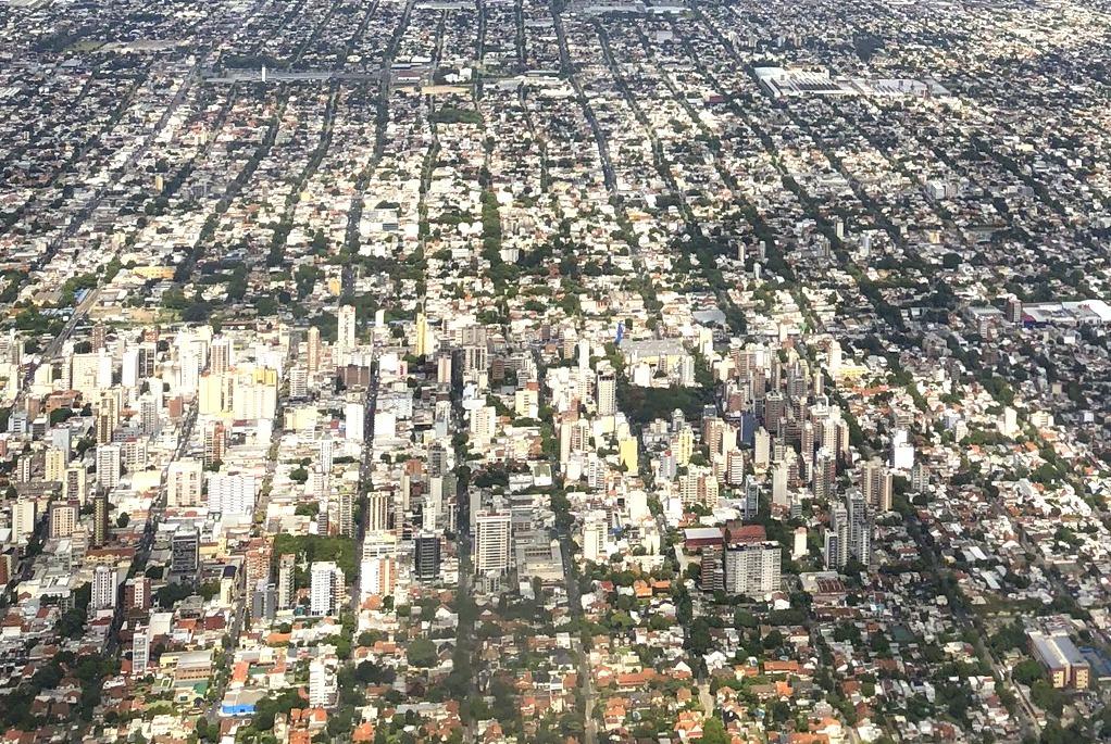 中南米の旅/41 再びブエノスアイレスへ@アルゼンチン_a0092659_14370142.jpg