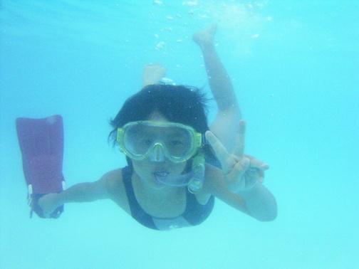 0516 ダイビングの歴史 72 海の世界 1974-07_b0075059_15215887.jpg