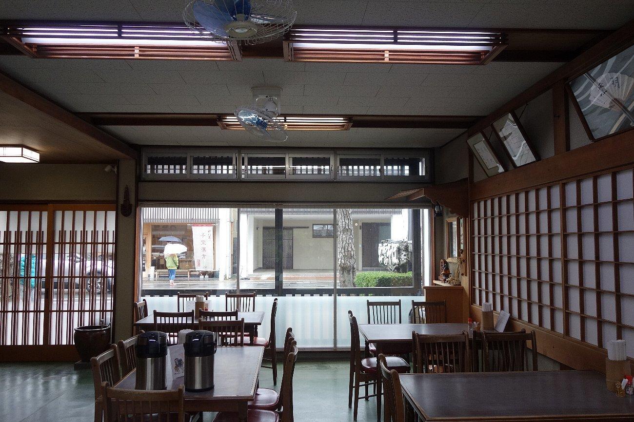 出雲大社門前町商店街「神門通り」_c0112559_07280945.jpg