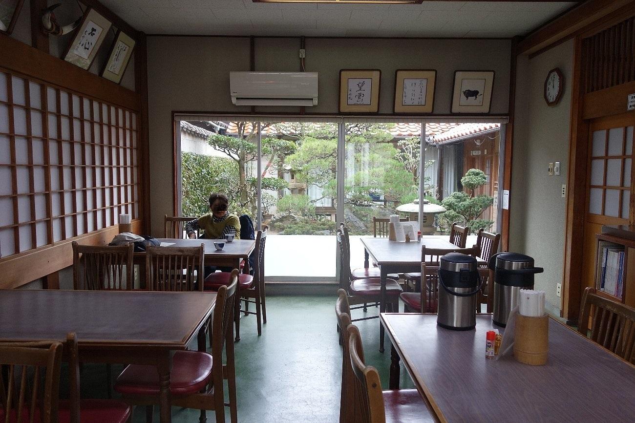 出雲大社門前町商店街「神門通り」_c0112559_07284825.jpg