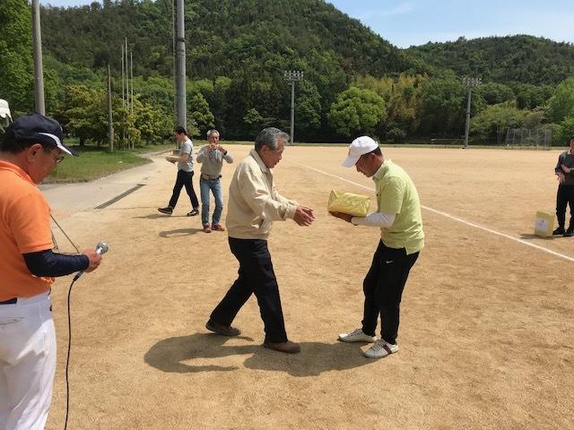 ライオンピック ソフトボール大会を開催_b0188483_09174821.jpg